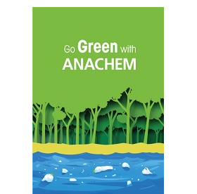 Go Green with Anachem